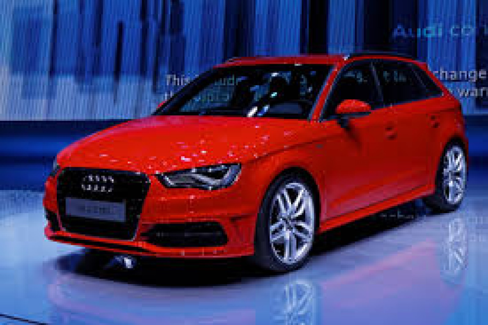 Audi A3 (3e Generation)