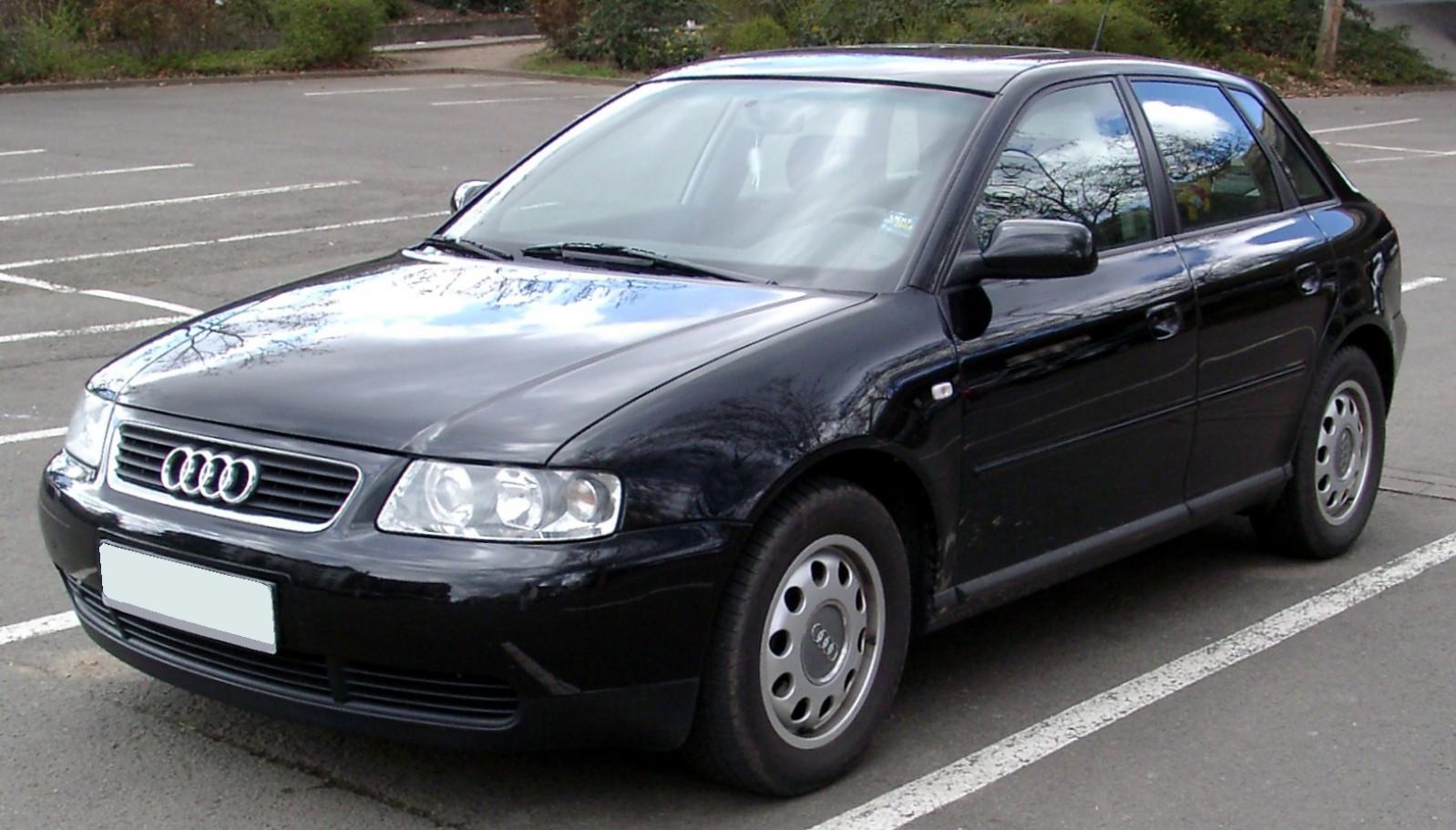 Audi A3 (2e Generation)
