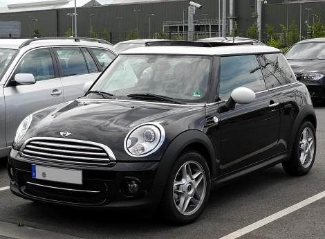 Mini Mini 2 3p