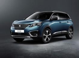 Peugeot 5008 (2e Generation)